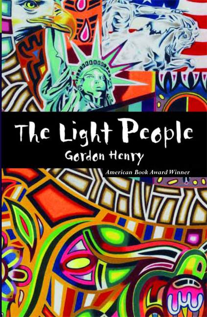 The Light People cover