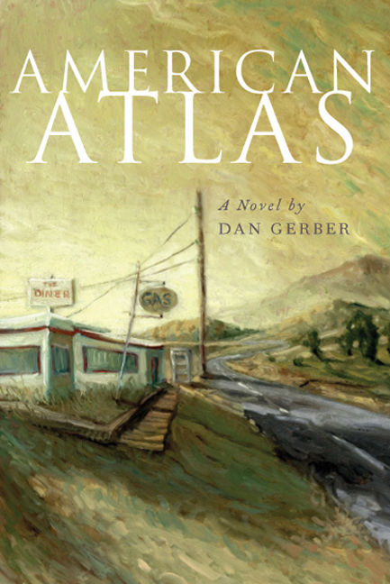 American Atlas cover