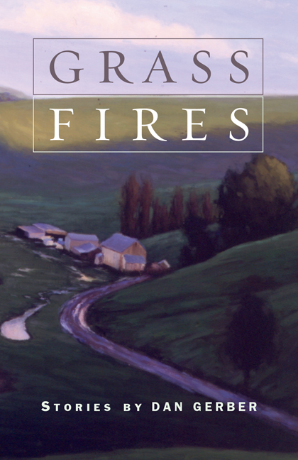 Grass Fires cover