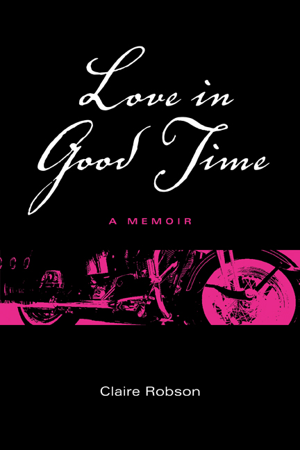 Love in Good Time cover