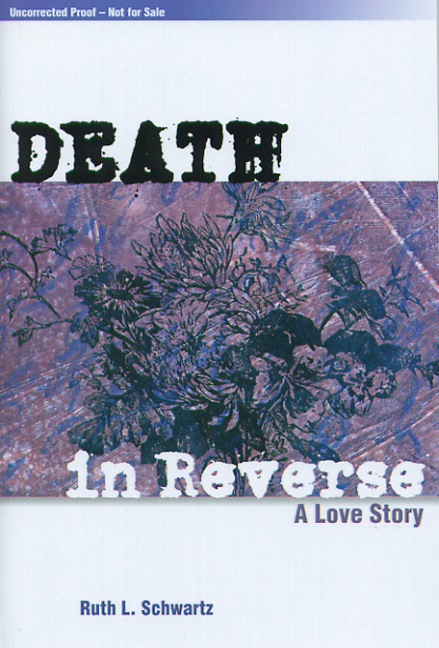 Death in Reverse cover