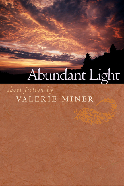 Abundant Light cover