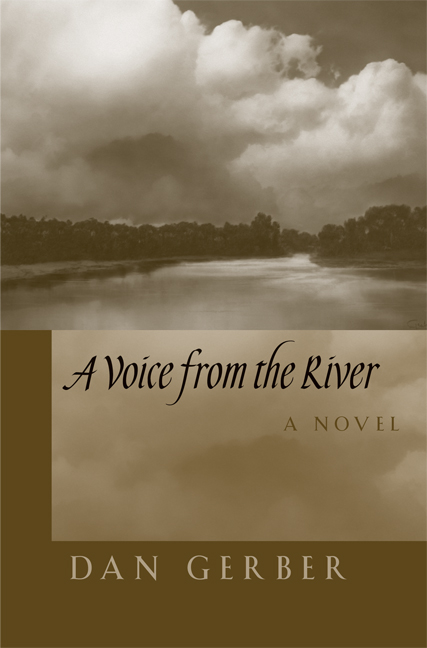 A Voice from the River cover