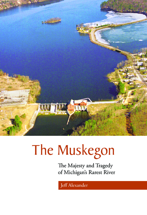 The Muskegon cover