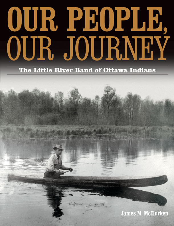 Our People, Our Journey cover
