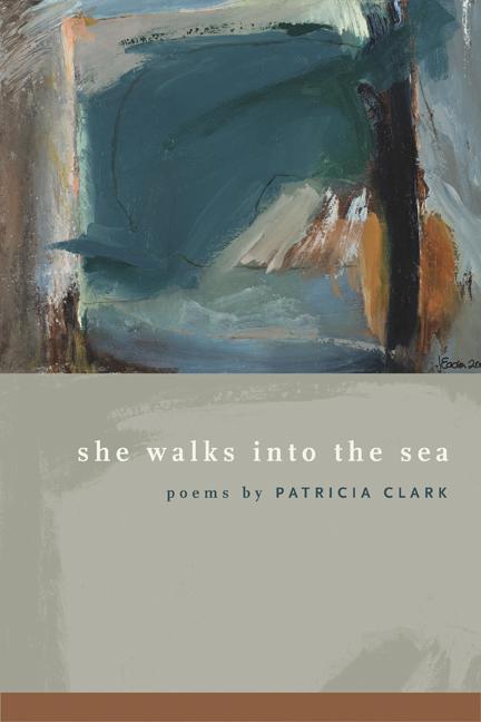 She Walks Into the Sea cover