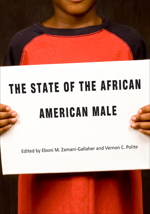 The State of the African American Male cover