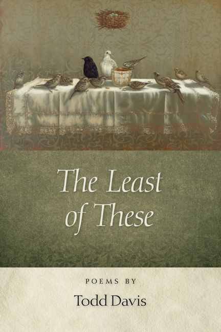 The Least of These cover