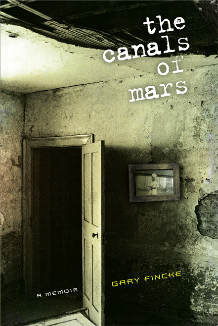 The Canals of Mars cover