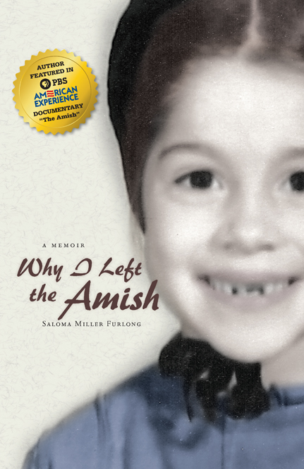 Why I Left the Amish cover