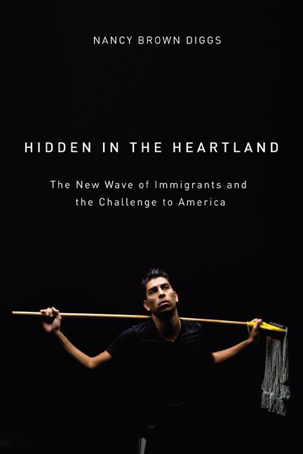 Hidden in the Heartland cover