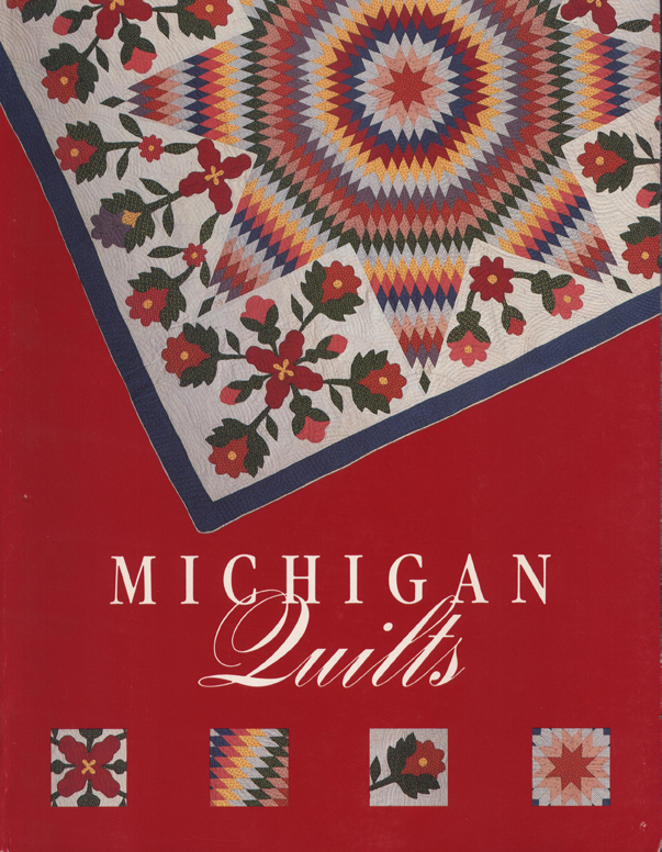 Michigan Quilts cover