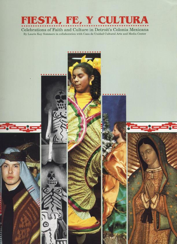 Fiesta, Fe, y Cultura cover