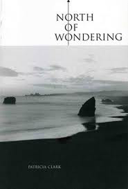 North of Wondering cover