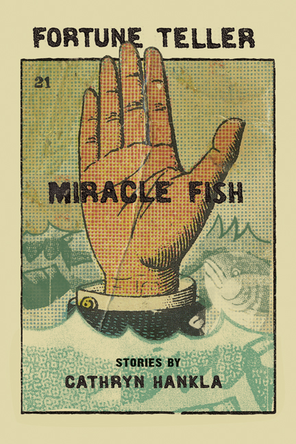 Fortune Teller Miracle Fish cover