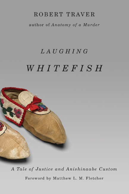 Laughing Whitefish cover