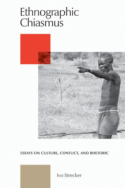 Ethnographic Chiasmus cover