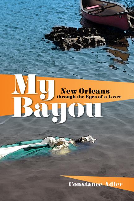 My Bayou cover
