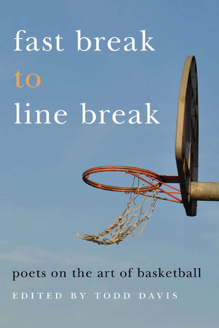 Fast Break to Line Break cover