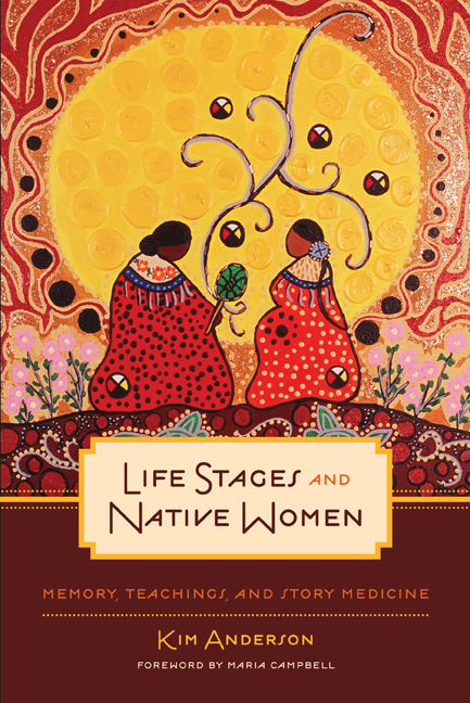 Life Stages and Native Women cover