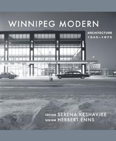 Winnipeg Modern cover