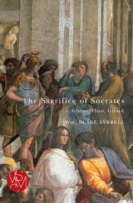 The Sacrifice of Socrates cover