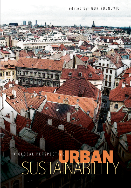 Urban Sustainability cover