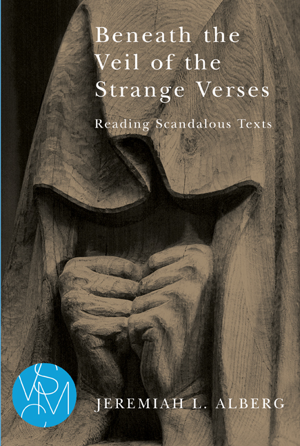 Beneath the Veil of the Strange Verses cover