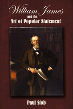 William James and the Art of Popular Statement cover