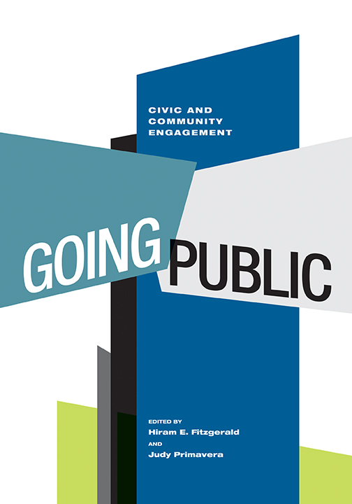 Going Public cover