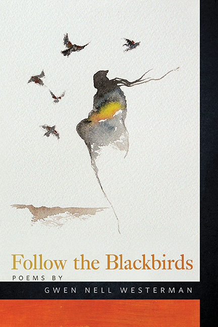 Follow the Blackbirds cover