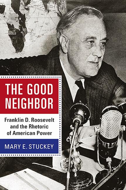 The Good Neighbor cover