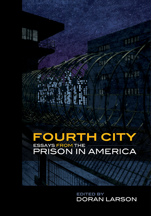 Fourth City cover