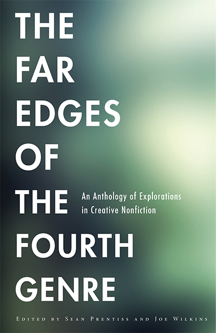 The Far Edges of the Fourth Genre cover
