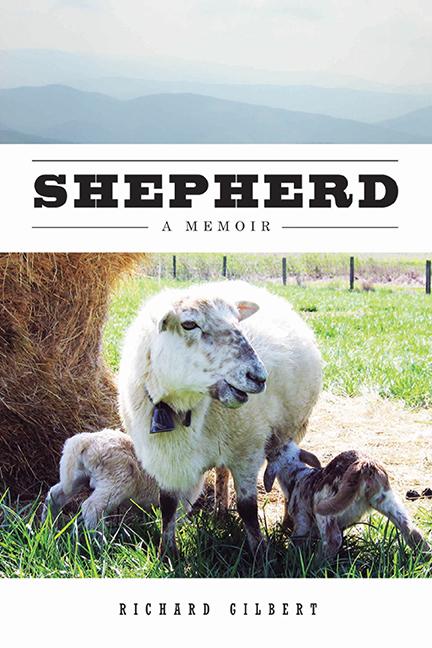 Shepherd cover