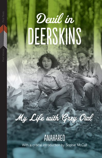 Devil in Deerskins cover