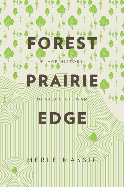 Forest Prairie Edge cover