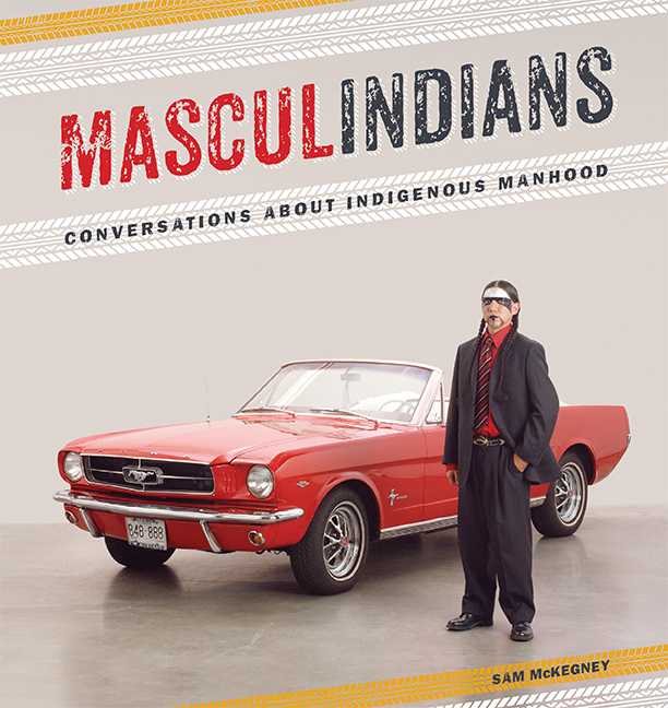 Masculindians cover