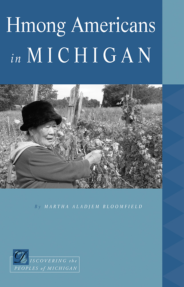 Hmong Americans in Michigan cover