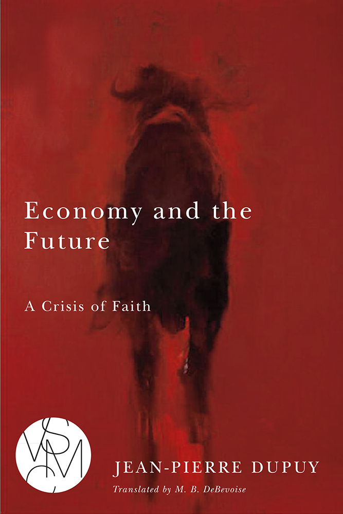 Economy and the Future cover