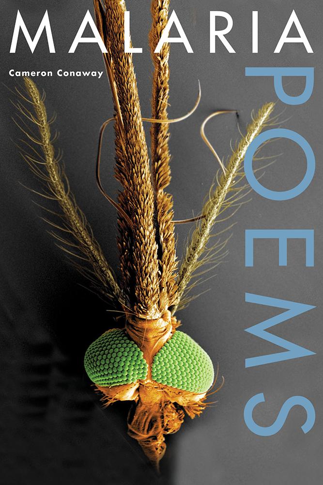 Malaria, Poems cover