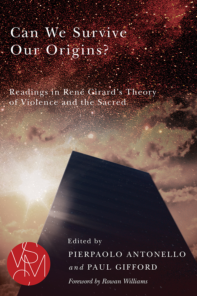 Can We Survive Our Origins? cover