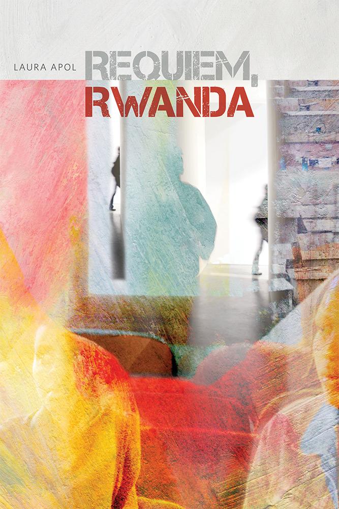 Requiem, Rwanda cover