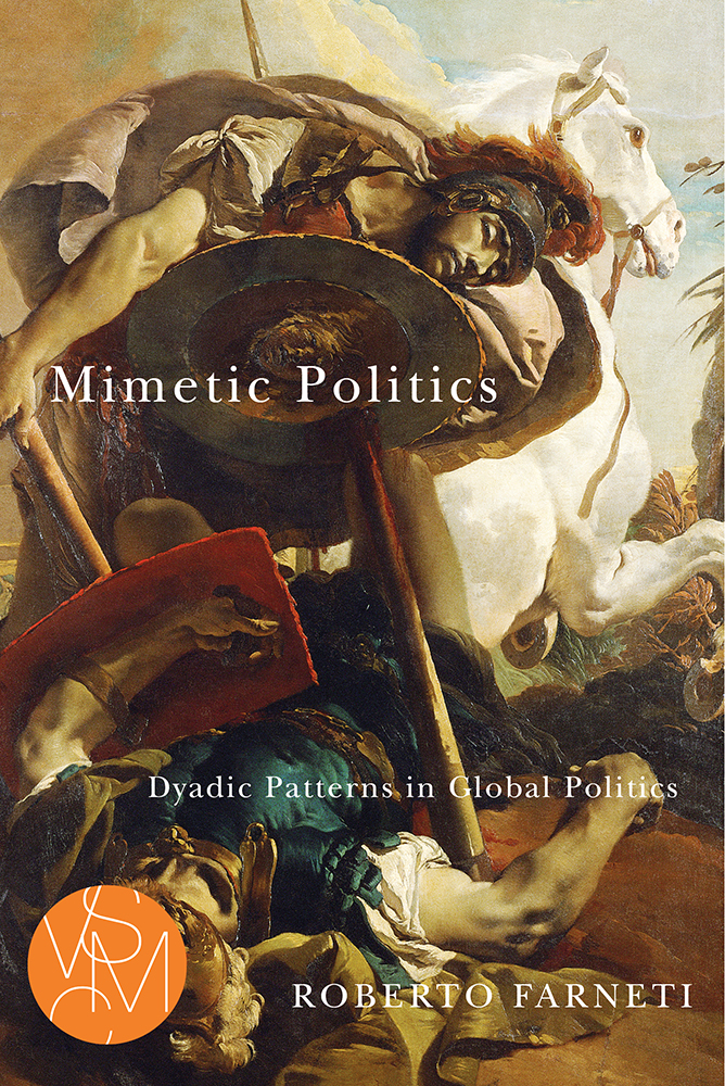 Mimetic Politics cover