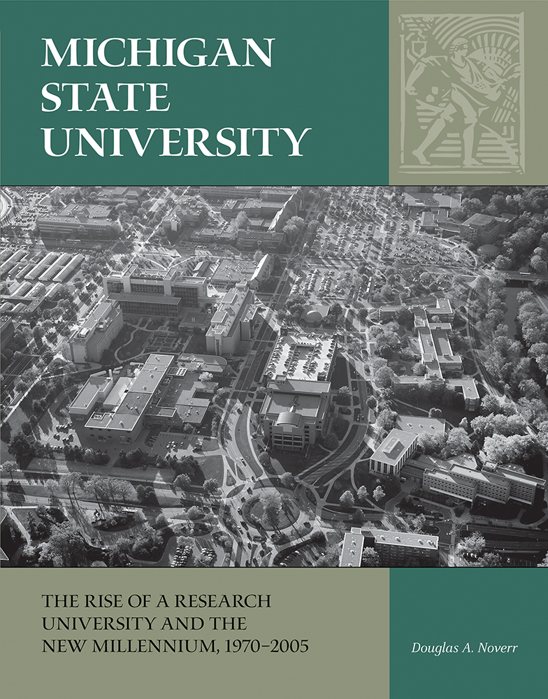 Michigan State University cover