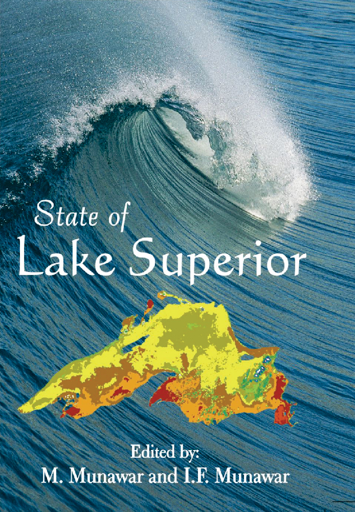 State of Lake Superior cover