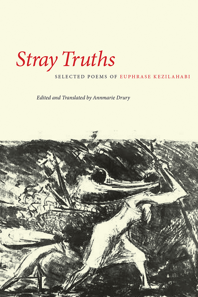 Stray Truths cover