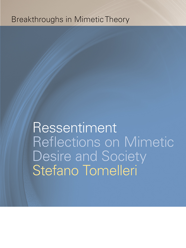 Ressentiment cover