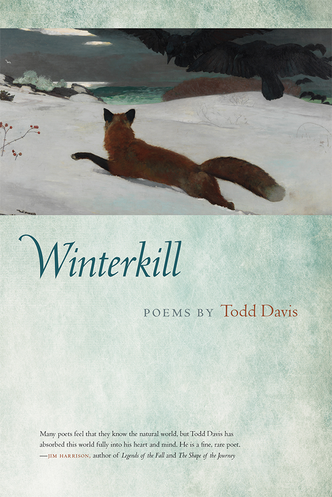 Winterkill cover