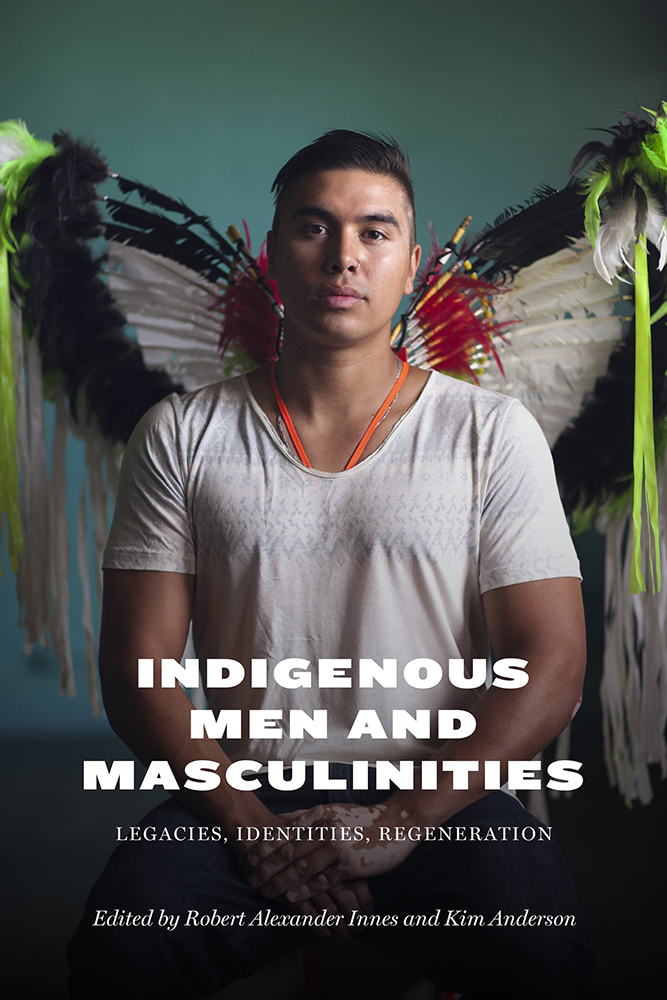 Indigenous Men and Masculinities cover